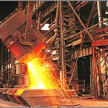 Metallin Valmistus